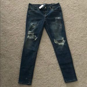 NWT American eagle jeans - powerfit